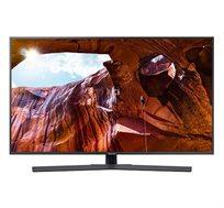 """טלוויזיית """"43 Samsung UHD 4K  SMART דגם UE43RU7400"""