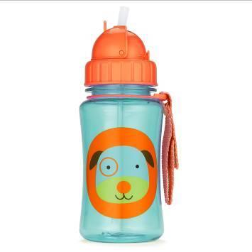 בקבוק עם קש, כלב - Skip Hop