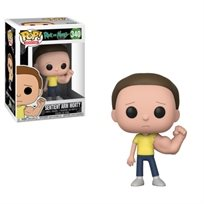Funko Pop - Sentient Arm Morty  (Rick And Morty)  340 בובת פופ ריק ומורטי