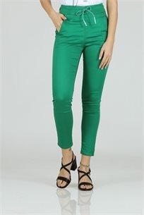 מכנס וגאס ירוק - LONDON88