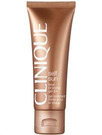 Clinique Face Bronzing Gel Tint Lotion