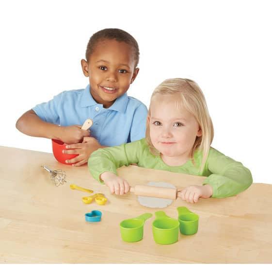 ערכת אפייה לילדים מליסה ודאג - תמונה 4