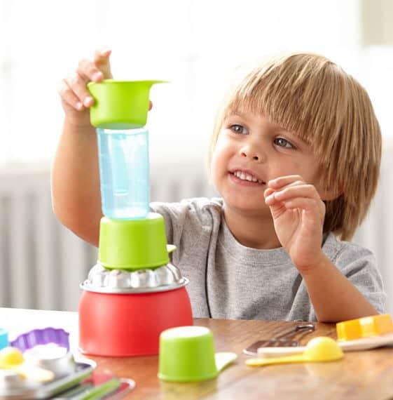 ערכת אפייה לילדים מליסה ודאג - תמונה 6