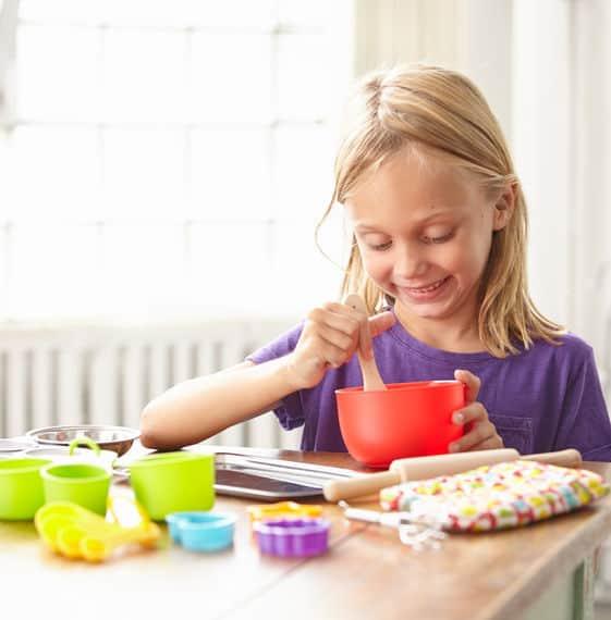 ערכת אפייה לילדים מליסה ודאג - תמונה 5