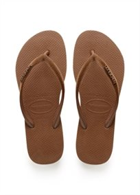 Havaianas יוניסקס // Slim Brown