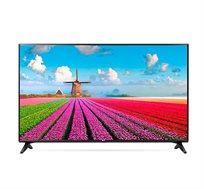 """טלוויזיה """"49 LG LED Smart TV ברזולוציית FHD דגם 49LJ550Y"""