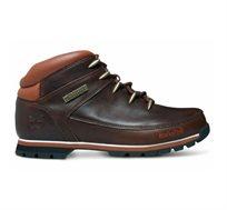 נעלי הרים והליכה לגברים טימברלנד דגם 6831R בצבע חום