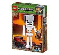 סקלטון ביג פיג - מיינקראפט LEGO