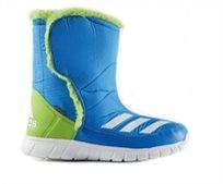 מגף חורף ילדים Adidas אדידס דגם Lumilumi
