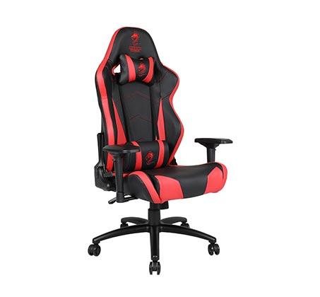 כיסא גיימינג DRAGON GAME CHAIR GPDRC-ZEUS-R