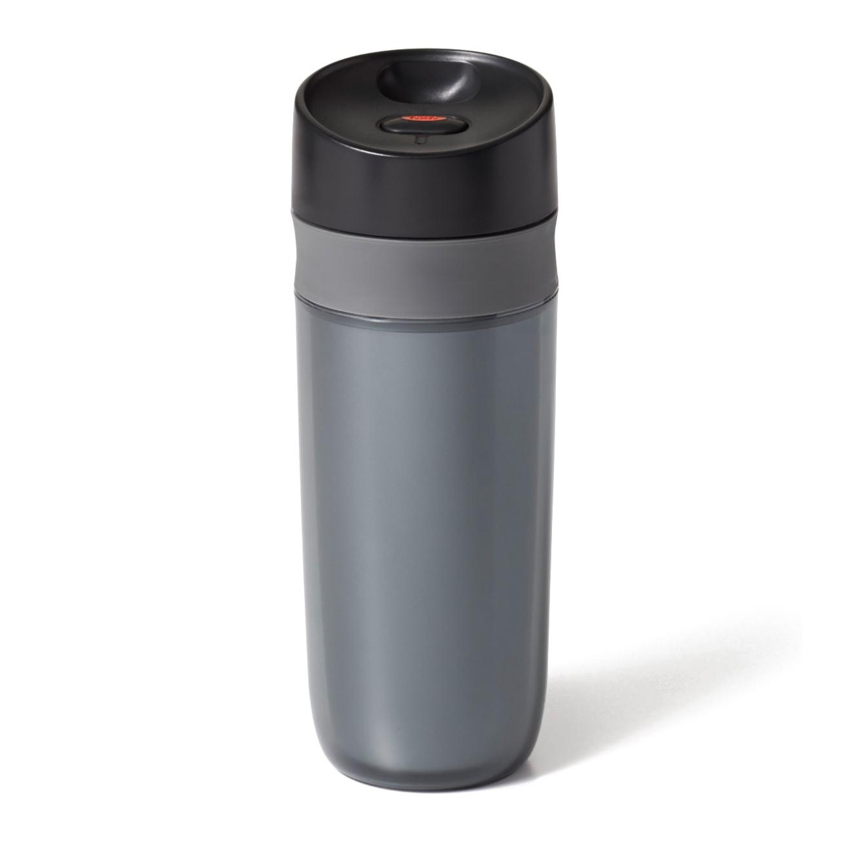 כוס נשיאה למשקאות חמים בעל דופן כפולה