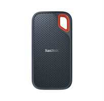 כונן SanDisk בנפח 2T מסדרת Extreme Portable דגם   SDSSDE60-2T00-G25