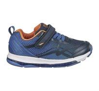 נעלי ספורט לילדים - כחול רויאל