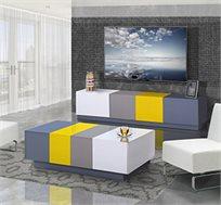 מזנון ושולחן דגם RALLI מעוצבים בסגנון מודרני SIRS
