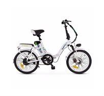 אופניים חשמליים דגם urban pro