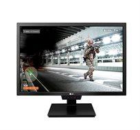 """מסך מחשב """"24 מקצועי Full HD מיוחד לגיימינג LG דגם 24GM79G-B - משלוח חינם"""