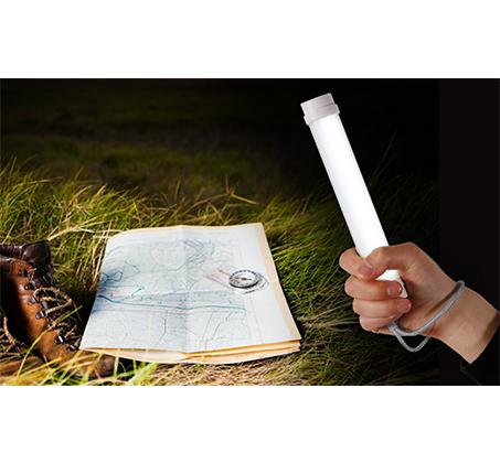 פנס LED עוצמתי הפועל עד 100 שעות בטעינה אחת ועד 36,000 שעות עבודה MiniMaxx - פנס רביעי מתנה! - תמונה 5