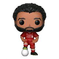 Funko Pop - Muhammad Salah (Liverpool) 141 בובת פופ