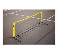 רשת מיני טניס 3.6 מטר Tretorn