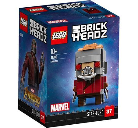 STAR LORD - משחק לילדים LEGO