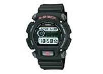 שעון Casio לגברים סדרת G-Shock דגם DW9052-1V