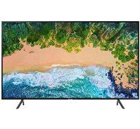"""טלוויזיה """"55 SAMSUNG SMART 4K עברית מלאה + HDR דגם UE55NU7100"""