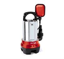 משאבת מים Einhell דלוחים מנירוסטה 520W דגם GH-DP5225N