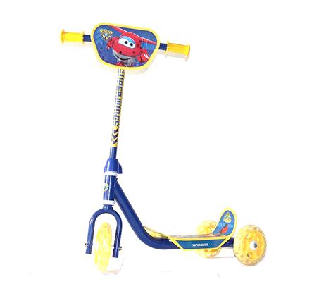 קורקינט מותגים לילדים בעל 3 גלגלים במבחר דגמים - תמונה 2