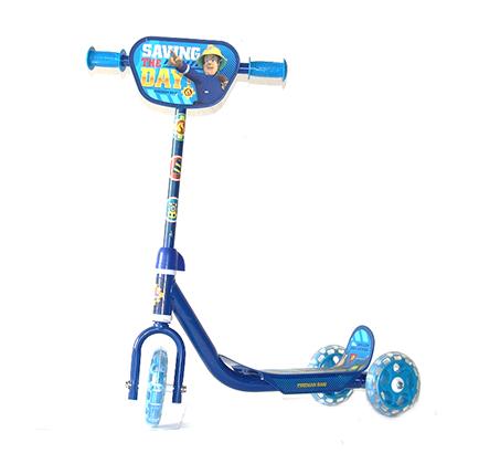 קורקינט מותגים לילדים בעל 3 גלגלים במבחר דגמים - תמונה 3