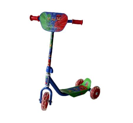 קורקינט מותגים לילדים בעל 3 גלגלים