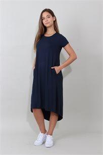שמלת טוקסידו כיסים
