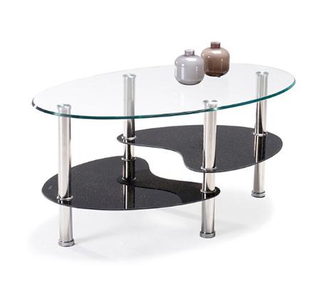 שולחן סלון 3 גבהים דגם VENESA - משלוח חינם
