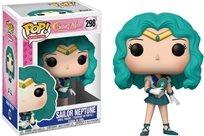בובת פופ מקורית Sailor Neptune