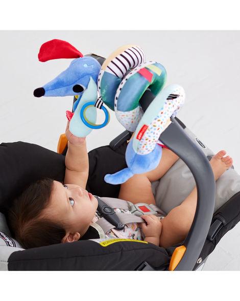 צעצוע ספירלה כלב  - Skip Hop
