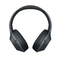 אוזניות Sony אלחוטיות Bluetooth עם מיקרופון מסננות רעש תאימות לאייפון/ אנדרואיד