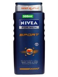 Nivea Sport