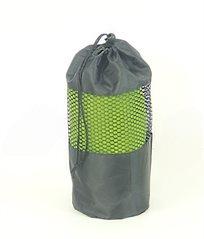 מגבת יוגה מושלמת לתרגול בצבע ירוק
