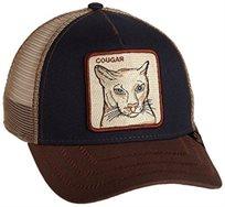 Goorin כובע מצחייה Cougar