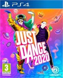 Just Dance 2020 Ps4 גסט דאנס אירופאי! מכירה מוקדמת!