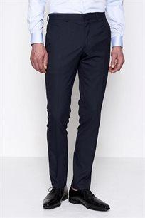 מכנסיים אלגנטיות לגבר DEVRED בצבע כחול כהה