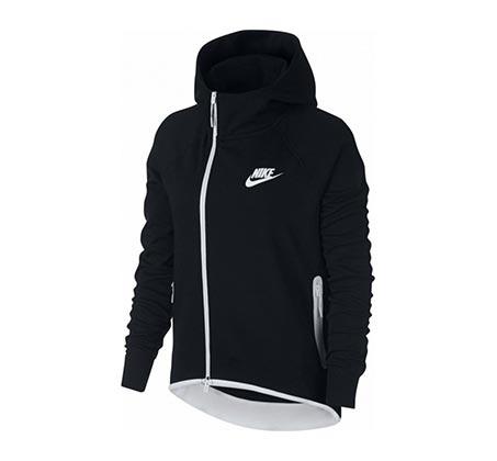 ז'קט Sportswear Tech Fleece לנשים - שחור
