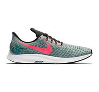 נעלי ריצה Nike Air Zoom Pegasus 35 לנשים דגם 942855-009 בצבע תכלת