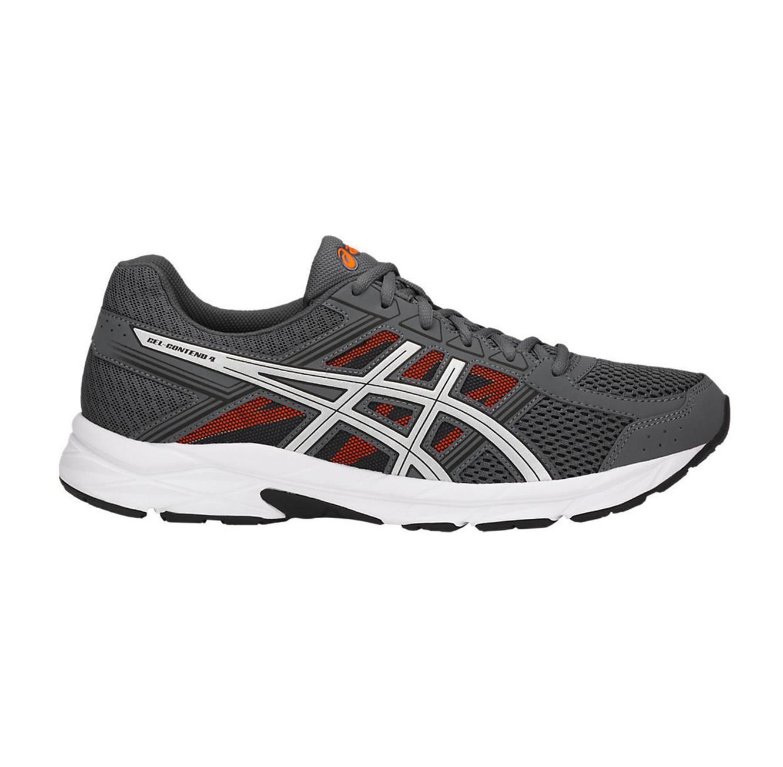 נעלי ריצה דגם T715N.9793 לגברים - אפור