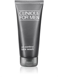 Clinique Oil Control Face Wash
