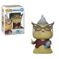 Funko Pop - Roz (Monsters Ink)  387 בובת פופ