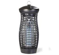 קטלן יתושים ומעופפים מוגן מים KILLER לשימוש ביתי  למרפסות ולגינות MONSTER דגם 8238T מתצוגה
