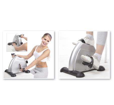 מיני אופני כושר Mini Bike Exerciser לחיזוק השרירים ברגליים וגם בידיים - תמונה 3
