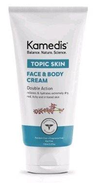 Kamedis Topic Medis Face&Body Cream