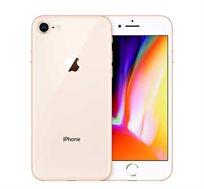 """סמארטפון Apple IPhone 8 מסך בגודל 4.7 """" נפח אחסון 64GB +2GB RAM מחודש"""