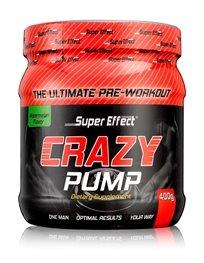 Super Effect Crazy Pump